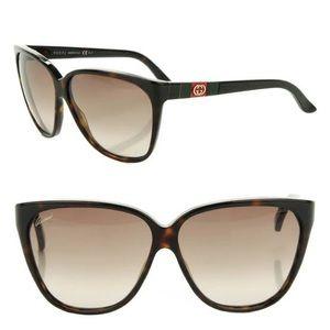 GUCCI GG Sunglasses 3539/S Brown